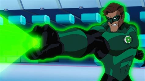 green lantern the animated series coming to network