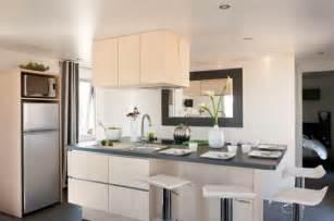 Island Ideas For Small Kitchens 107 Idées De îlot Central De Cuisine Fonctionnel Et Convivial
