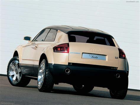 Audi Steppenwolf Exotic Car Wallpapers #008 Of 20 Diesel