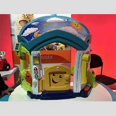 Fisherprice Laugh & Learn Smart Learning Home  New Toys Coming Out In 2018  Popsugar Moms