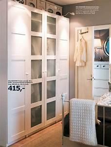 Pax Ikea Türen : ikea pax wardrobe with bergsbo doors home ~ Yasmunasinghe.com Haus und Dekorationen