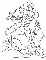 Coloring Knight Pages Knights Medieval Drawing Armor Brave Dragon Vampire Merman Dragons Printable Princess Clipart Sketch Getdrawings Getcolorings Castle Popular sketch template