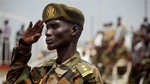 South Sudanese Gain Independence | Pulitzer Center