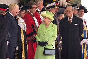 Prince Philip Photos Photos - The Queen And Duke Of ...