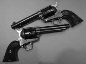1873 Colt Peacemaker