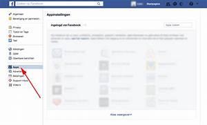 facebook definitief verwijderen link