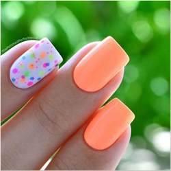 Cute summer nail art styles for fashionip