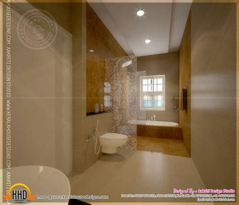 bathroom home design master bedroom and bathroom interior design kerala home design and floor plans