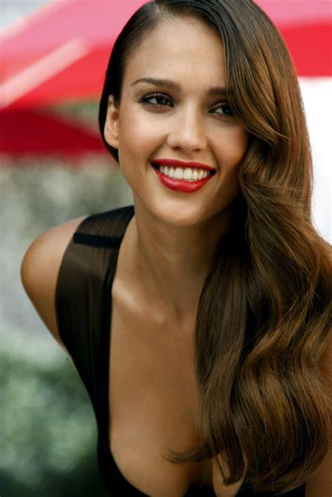 Jessica Alba Influential Magazine