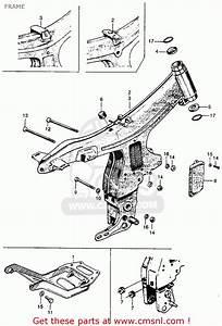 Wiring Diagram Honda S90