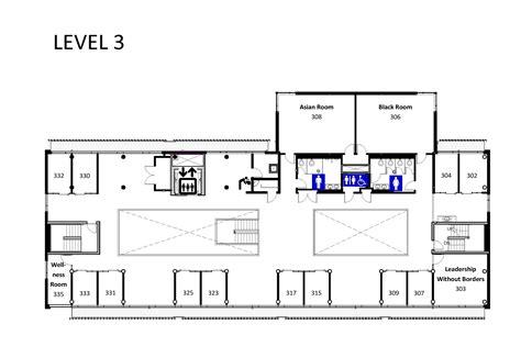 floor plans  room layouts  capacity samuel
