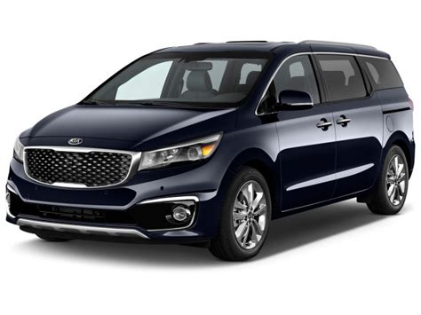 Kia Grand Sedona Hd Picture by 2017 Kia Sedona Review Ratings Specs Prices And Photos