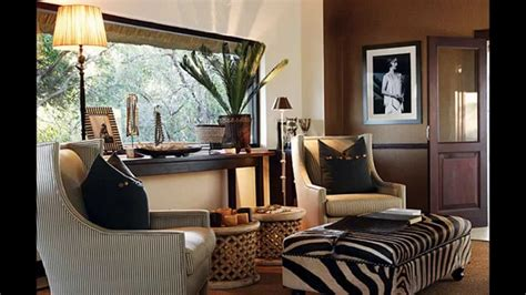 Cool African Home Decorating Ideas