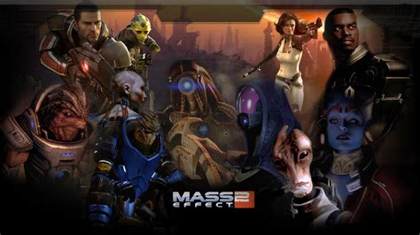 Mass Effect 2 Free On Pc Thanks To Eas On The House Deal