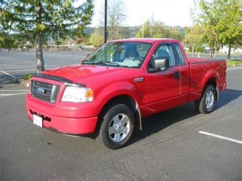 buy   ford   stx standard cab pickup  door