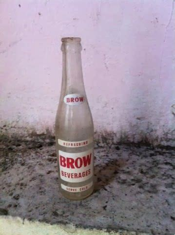 cari and soda the original brow soda bottle native only to st croix v i businesses in st croix us