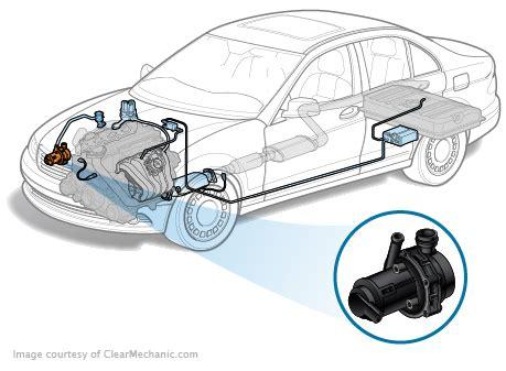 air pump replacement cost repairpal estimate