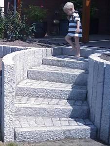 Treppe Bauen Garten : fricke garten und landschaftsbau treppen und podeste ~ Lizthompson.info Haus und Dekorationen