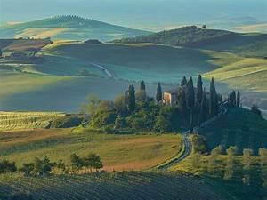 Tuscany Wallpapers