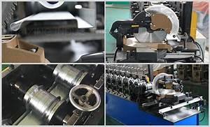China Puerta Enrollable Que Forma La M U00e1quina Fabricantes