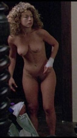 Brealey  nackt Louise /Nude: Celebrities