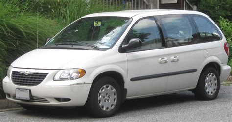 File:Chrysler Voyager -- 07-15-2010.jpg - Wikimedia Commons