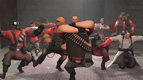 Team Fortress 2 Wallpaper Tf2 Kazotsky Kick Montage Youtube