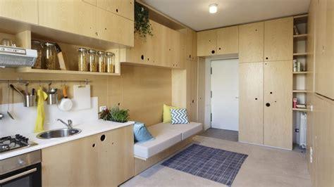 amazingly tiny micro apartments part  youtube