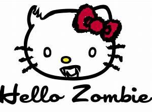 Hello Kitty Logo Font - Cliparts.co