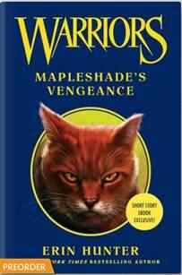 warrior cat books warrior cats path