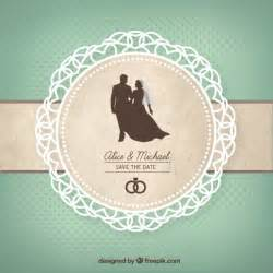 wedding card wedding card vector premium
