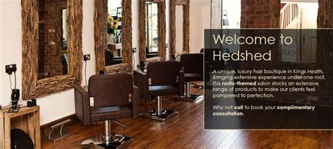 hed shed hedshed hair and boutique heath support