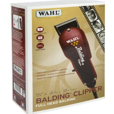 wahl balding clippers  men  bald men   november