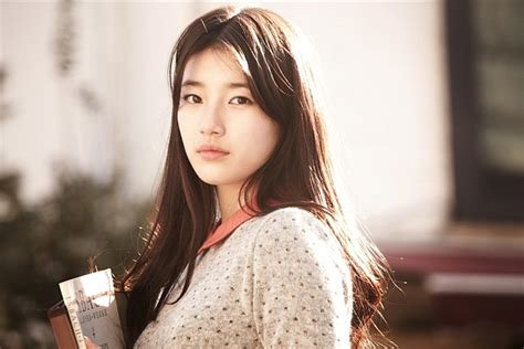 Watch The Movie That Made Suzy Everyone's First Love