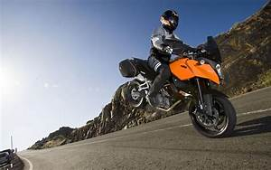 Ktm 990 Smt Motorcycle Wallpapers - 2560x1600