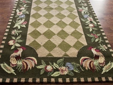 Rooster Kitchen Rugs-rugs Design