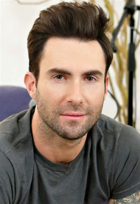 oval face shape hairstyles  men   face
