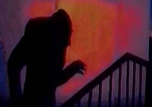 The Original 'Nosferatu' Just Got Colorized - Bloody ...