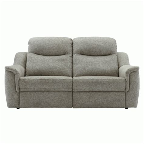 G Plan Settees by Fabric 3 Seater Sofa G Plan Firth Collection