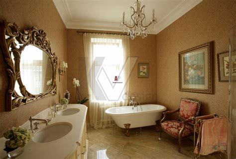 interior design  victorian bathroom