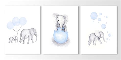 Wandtattoo Kinderzimmer Baby Junge by 15 The Best Elephant Wall For Nursery