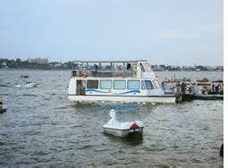 Boat Care In Odisha by Bhopal S Lake Threatened By Tourism India