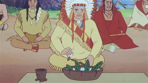 Pocahontas Full Movie En