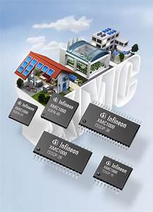 Leichter Umstieg von 8-Bit auf 32-Bit mit Infineon: Start ...