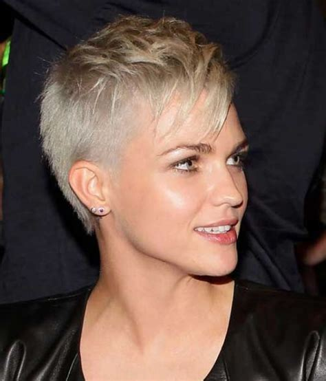 hair cut styles for 25 best ideas about pixie on 6658
