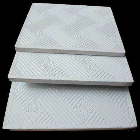 Plaster Ceiling Board by Gypsum Ceiling Board At Rs 360 Gypsum Board Id