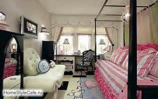 country teenage girl bedroom ideas wall color