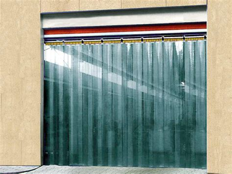 vinyl plastic curtain walls suppier workplace safety