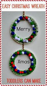 Christmas Crafts for Preschool on Pinterest