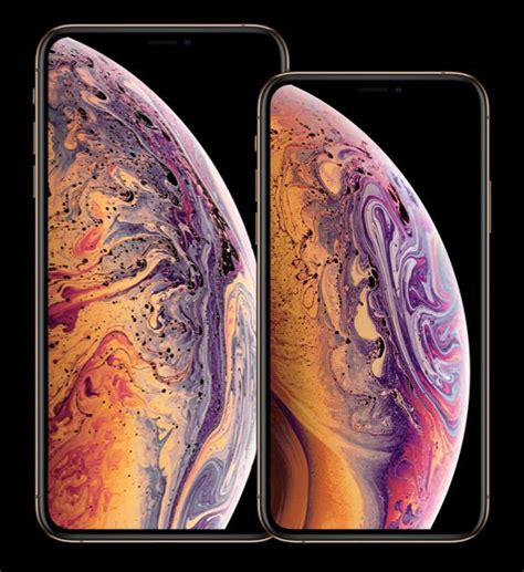 Notch Hiding Wallpaper Iphone Xs Max by Apple In Trouble For It The Iphone Xs